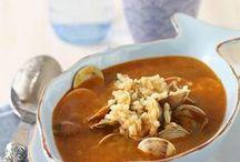 sopa de alejas
