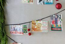 Christmas Cheer / by Tashi Kilburn