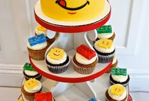 Lego Cakes / Contains some cool Lego cakes