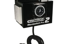 Maxiswitch PRO Contactors