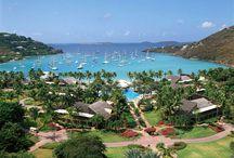St John U.S. Virgin Islands