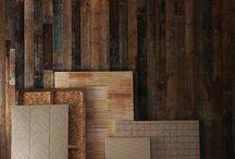 Velvets / A sumptuous velvet fabric in a rich, opulent colour palette is an interior must!