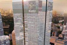 Amazing Architecture - Glas Paleise ens.