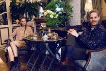 Hotel Petit Palais 4* / Al Petit Palais - Maison de Charme di Milano sarete accolti in un'atmosfera inconfondibile di signorilità ed efficienza, con a disposizione comfort lussuosi e servizi impeccabili