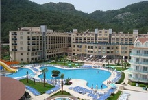 Top Turkey Hotels / Some of the best picks of our hotels in Turkey with some top tips from our customers