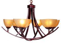 Chandeliers / Beautiful chandeliers for interiros / by Brittney Madsen