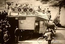 Ferrara liberazione 25 aprile 1945