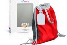 Akcesoria do przedszkola / plecaczki, walizki torby, worki, lunchboxy do przedszkola i nie tylko