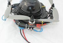 Aparte Drones