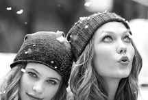 Winter Photoshoot