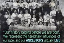 Family History / by Laura Spencer