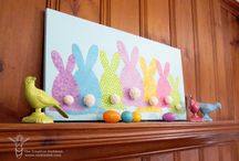 Theme: Easter
