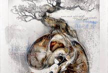 From flesh to soil, from soil to flesh / Nunzio Paci Artwork