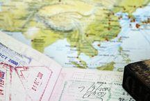 Hoe zit dat met een visum voor Thailand?