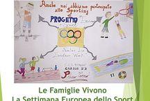 eBook FeEL EWoS / Dal progetto FeEL EWoS - a cui abbiamo lavorato tutti insieme - è nato un bellissimo lavoro, frutto dell'impegno dei bambini e degli insegnanti che si sono divertiti insieme a noi. A questo link trovate l'eBook scaricabile, con i disegni e le idee dei nostri piccoli campioni: http://www.feelewos.eu/index.php/13-ebook/5-ebook-italia
