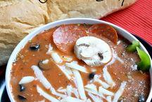 Crock Pot Comfort Meals