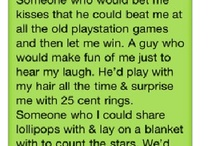 If only <3