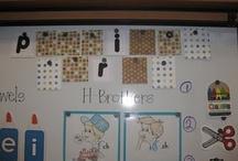 classroom ideas / by Missy Leydens
