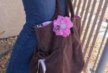 Bags & Purses / by Caroll Reece