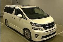 Toyota Vellfire 2012 Pearl- The car that comes with an executive feel. / Refer:Ninki26398 Make:Toyota Model:Vellfire Year:2012 Displacement:2400 CC Steering:RHD Transmission:AT Color:Pearl FOB Price:35,000 USD Fuel:Gasoline Seats:7 Exterior Color:Pearl Interior Color:Gray Mileage:28,000 KM Chasis NO:ANH20-8220881 Drive type  Car type:Wagons and Coaches