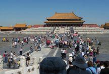 Pekín-Beijing, China / Qué ver y hacer en Pekín, guía turística completa de la ciudad. http://queverenelmundo.com/China/Pekin/Que-ver.php