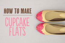 Diy projects / My board shoes you how to make cute diy's for people of every age hope you enjoy.