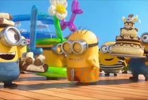 Minions Paradise™ E01 Game Play Walkthrough Android