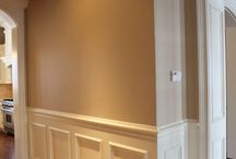 ::WAINSCOTING::