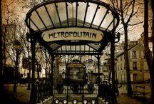 travel. // Paris