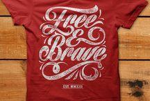Awesome tshirt designs