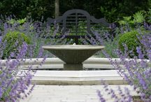 Water feature / Garden water feature