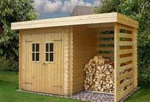 Shed and Storage / Storage