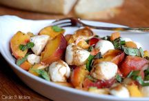 Recipes :: Salads / by WellPreserved.ca
