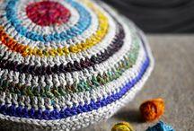 Tartu virkkuukoukkuun / <3 Crocheting