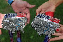 Amerithon Challenge