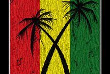 ...hummm... Reggae!