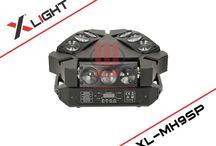 Đèn Laser, led, moving head, beam cho phòng karaoke, beer club, sân khấu,....