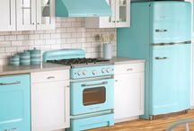 Kitchen 50s