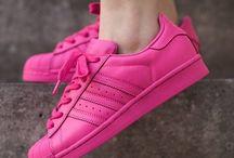 Shoes ♡ / Pretty shoes I wish I had. ♡