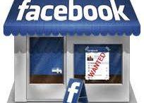 Social Media / What did we ever do before social media?