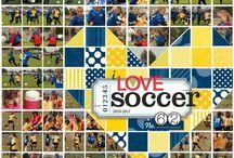Soccer / by Melissa Morrison