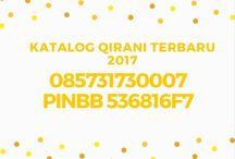 Harga Qirani Kids Terbaru 2017 / Nanda CS 1 Qirani  : SMS: 085731730007 Whatsapp: +6285731730007 BBM: 536816F7