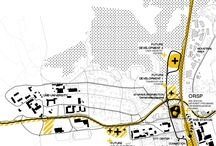 Inspiration Masterplan/ Urban Planning/ Graphic / Masterplan/ Urban Planning/ Graphic