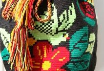 tassen haken/ crochet bags / gehaakte tassen/ crochet bags