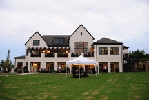 Westhaven Golf Clubhouse Grand Opening / The Westhaven Golf Club opened the 13,000 square foot Clubhouse on August 4, 2012. / by Westhaven Community in Franklin, TN