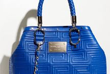 bags...a girl's favorite accessory