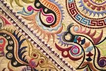 Latch rug