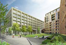 GRID Buildings   Hammersmith Road