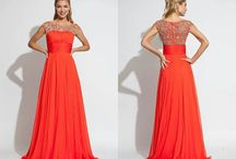 Prom dresses / Pretty modest dresses!