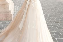 Wedding dresses by Thuy
